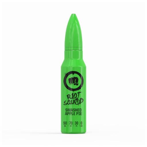 Smashed Apple Pie by Riot Squad 50ml