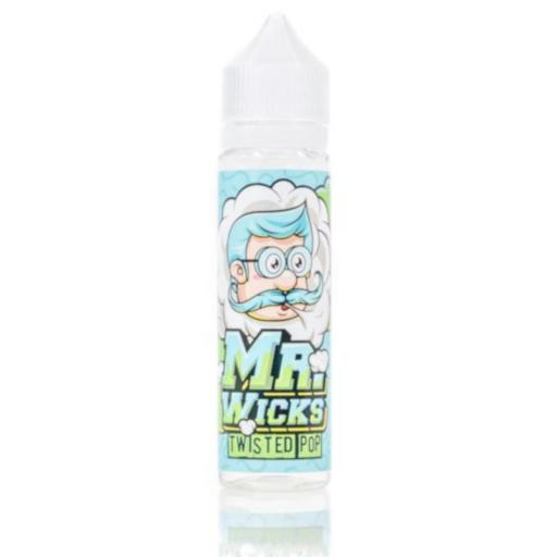 Twisted Pop by Mr Wicks 50ml