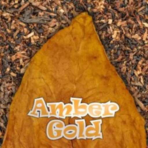 Amber Gold 12mg