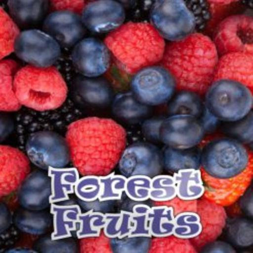 Forest Fruits 6mg